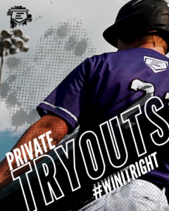 Private Tryouts - Elite Bsbl.
